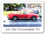Jim Dai Convertable 7in