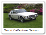 David Ballantine Saloon 2210-9273