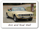 Ann and Noel Wall