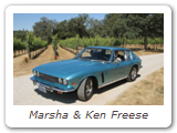 Marsha & Ken Freese