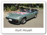 Kurt Housh