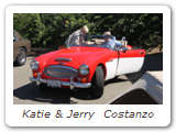 Katie & Jerry  Costanzo